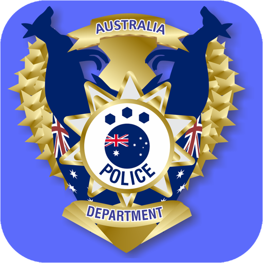 Top Cop Police Scanner Radio for Australia