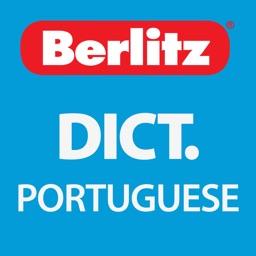 Portuguese <-> English Berlitz Basic Dictionary