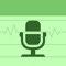 Audio Memos is a voice recorder for the iPhone and iPad