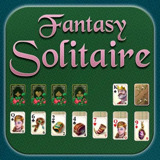 Fantasy Solitaire