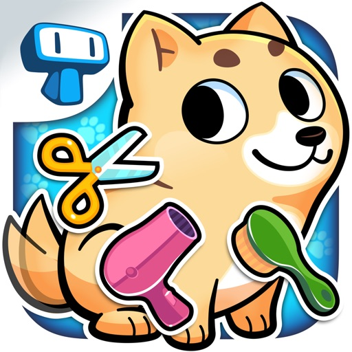 My Virtual Pet Shop - Pet Store, Vet & Salon Game