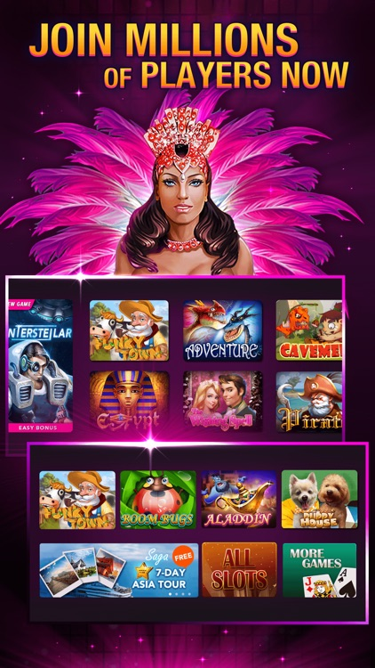 Slots Casino Fever  - Win Big screenshot-0