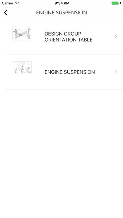 Mercedes-Benz Parts - ETK Car Parts for Mercedes screenshot-4
