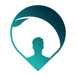 Kitesurf Meet App: WeKITE.com