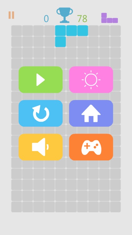Block Puzzle - Classic Puzzle Game screenshot-2