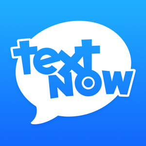 TextNow - Unlimited Text + Calls Social Networking app
