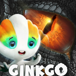 Ginkgo Dino: Dinosaurs World Game for Kids