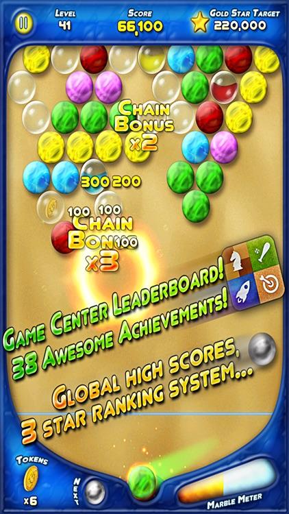 Bubble Bust! screenshot-4