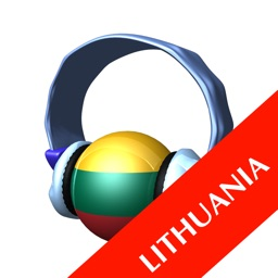 Radio Lithuania HQ