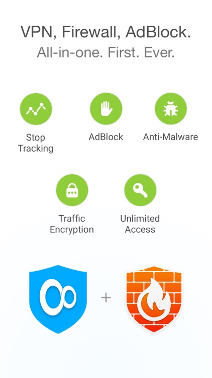 VPN Unlimited - Best Secure Hotspot VPN Proxy app image