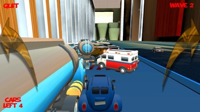 Toy Car Crash By Stuart Cowie Racing Games Category Appgrooves