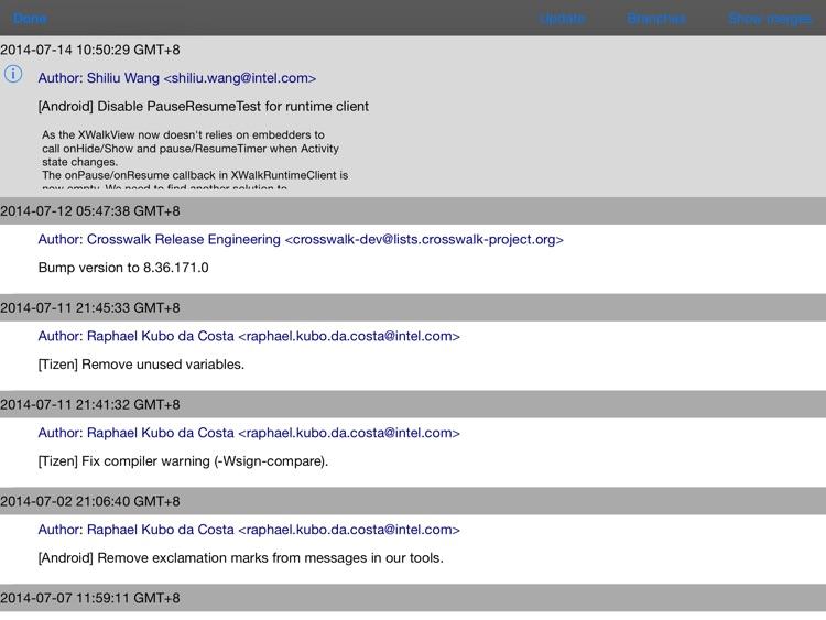 CodeNavigator-Reader&Analyzer screenshot-3