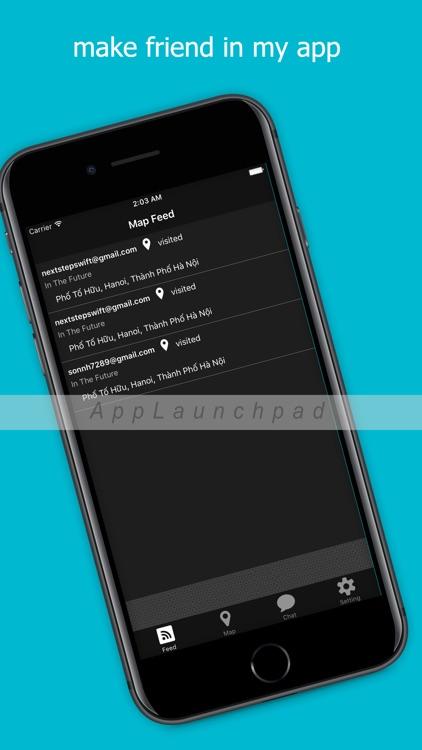 Fake gps - Change location & fly gps joystick PRO screenshot-3