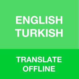 Turkish Translator & Offline Dictionary of English