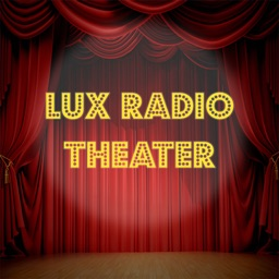 Lux Radio Theater- Over 470 Episodes