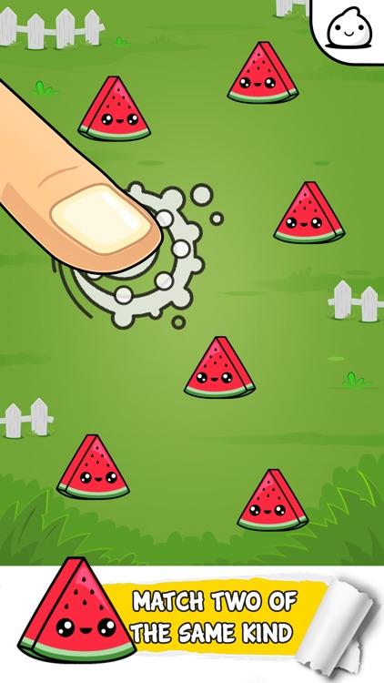Watermelon Evolution Food Clicker
