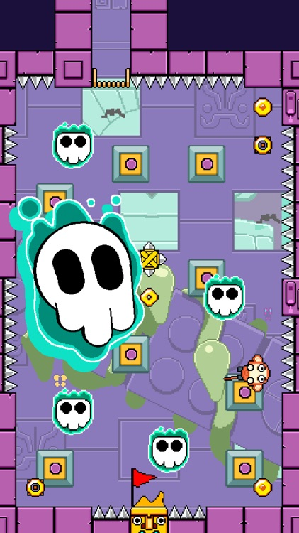 Swing King and the Temple of Bling screenshot-0