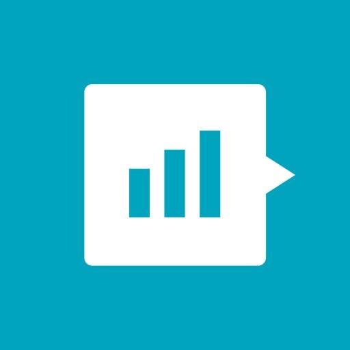 Mentimeter iOS App