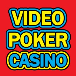 Video Poker Casino - Vegas Games
