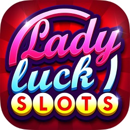 Ladyluck Vegas Casino Slots - Slot Machines