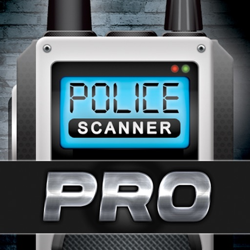 Radio Pro Police Scanner - 5000+ Extra Feeds