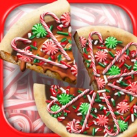 Codes for Christmas Candy Pizza Maker Dessert Chef Cooking Hack