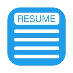 Resume Producer - Resumes Builder and Designer