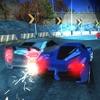 Night Race - 山岳高速リアルなスポーツカーレース