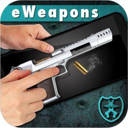 eWeapons™ Gun Weapon Simulator - Firearm Simulator