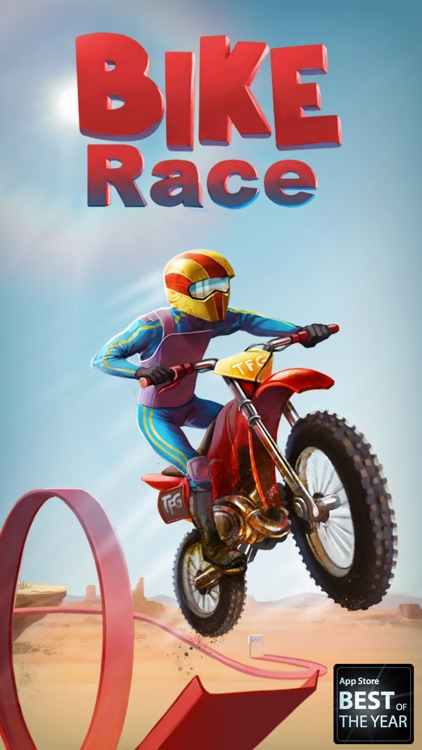 Bike Race Pro - Top Motorcycle Racing Game screenshot-4