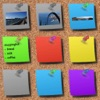 Pin-Board (with Cloud)
