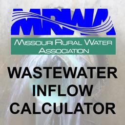 Wastewater Inflow Calculator