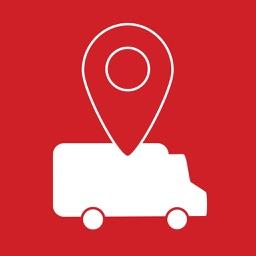 StreetEat – Food truck finder