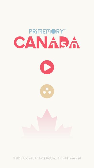 Canada150 - PriMemory™ screenshot 1