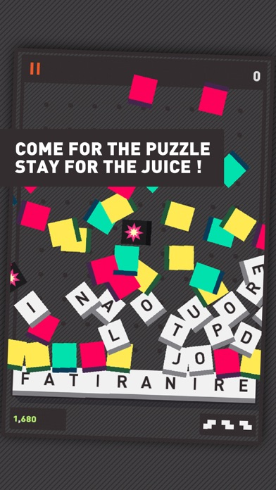 Puzzlejuice screenshot1