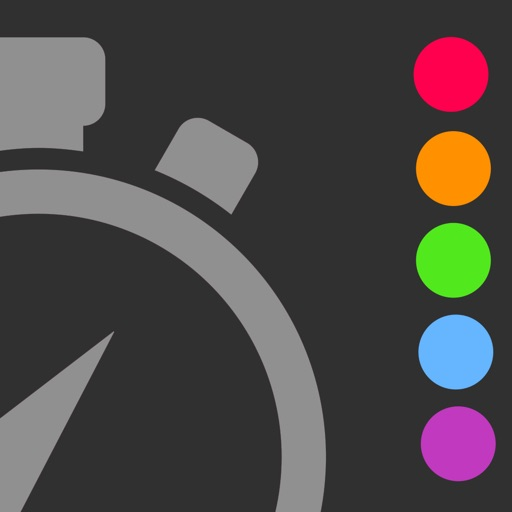 TimeMe Pro-Exercise Interval timer for HIIT/Tabata