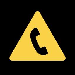 Wacall (ワカル) - 着信時に迷惑電話か分かるアプリ