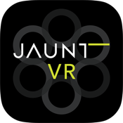 Jaunt VR - The Premier Virtual Reality Video App