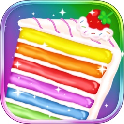 Delicious Love Cake - Cooking Game For Kids