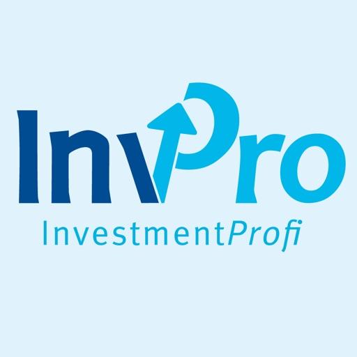 Basler InvestmentProfi application logo