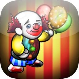 Circus Balloon Challenge