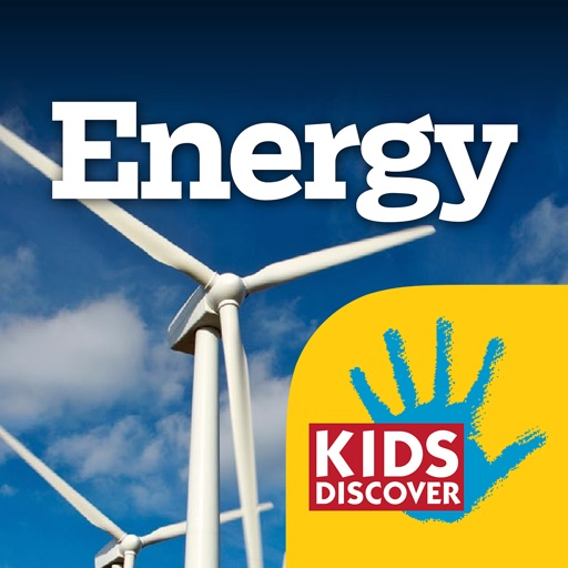 Energy by KIDS DISCOVER