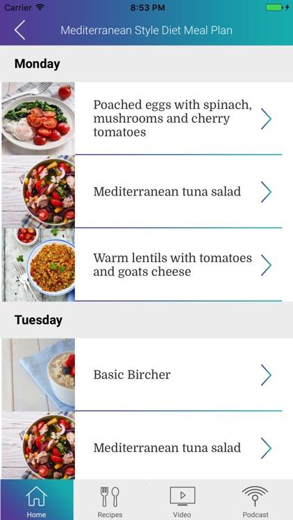 The Clever Guts App screenshot-3