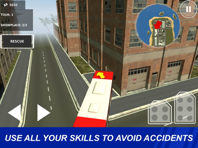 Telolet Bus Simulator Indonesia On The App Store