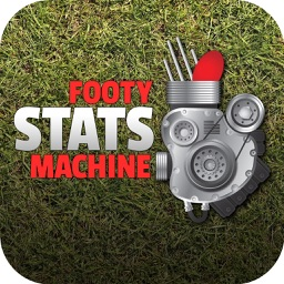 Footy Stats Machine