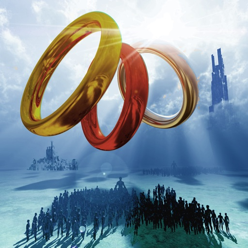 Rings of Battle  - Real-Time Fantasy Battle