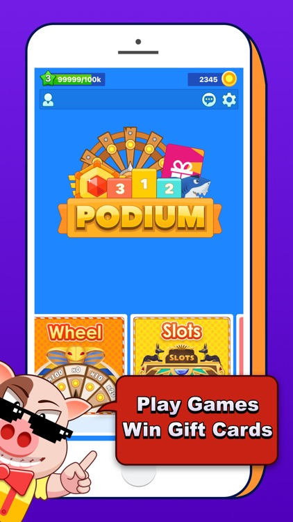 Get Coins - Casino Games for Rewards screenshot-3