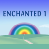 Enchanted Meditations For Kids 1 by Christiane Ker