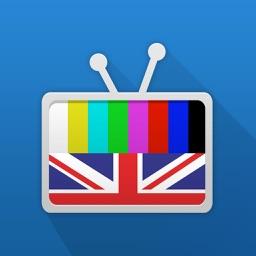 United Kingdom's Television - UK