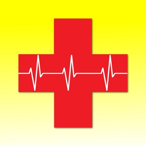 Emergency-ICE: Medical ID, Alarm, SMS, Location